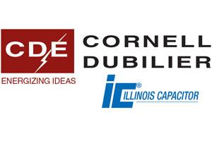 Cornell Dublier